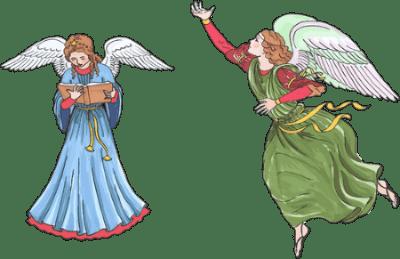 angelic tarot