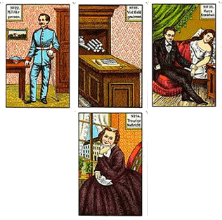 gypsy cards reading