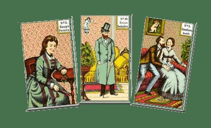 gypsy tarot cards